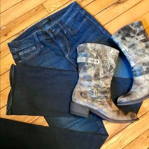 Boot Cut Joe's Jeans